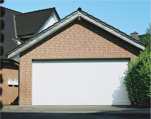 Provelis : porte de garage et BSO